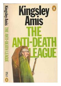 THE ANTI-DEATH LEAGUE