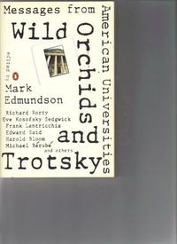 WILD ORCHIDS AND TROTSKY