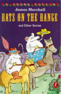 RATS ON THE RANGE
