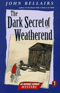 THE DARK SECRET OF WEATHEREND