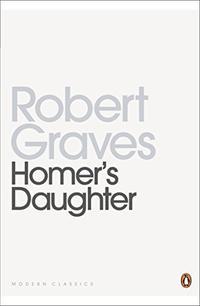 HOMER'S DAUGHTER