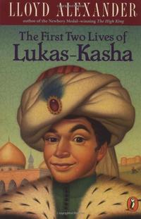 THE FIRST TWO LIVES OF LUKAS-KASHA