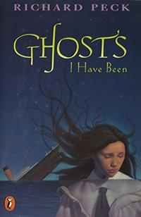 GHOSTS I HAVE BEEN