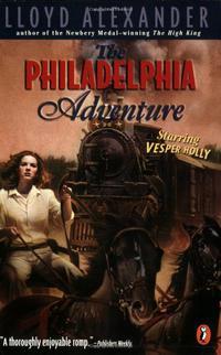 THE PHILADELPHIA ADVENTURE