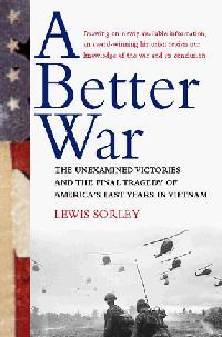 A BETTER WAR