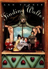 FINDING WALTER