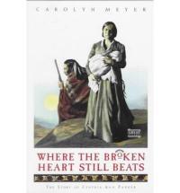 WHERE THE BROKEN HEART STILL BEATS