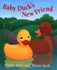 BABY DUCK'S NEW FRIEND