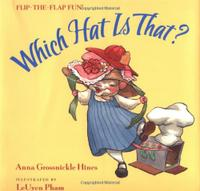 WHICH HAT IS THAT?