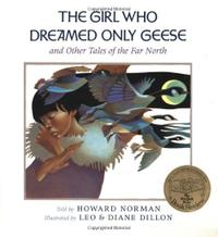 THE GIRL WHO DREAMED ONLY GEESE