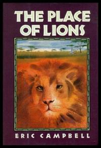THE PLACE OF LIONS
