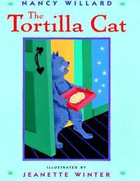 THE TORTILLA CAT