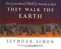 THEY WALK THE EARTH