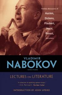 LECTURES ON LITERATURE
