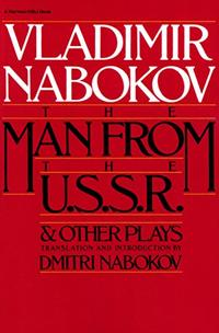 MAN FROM THE USSR & OTHER PLAYS