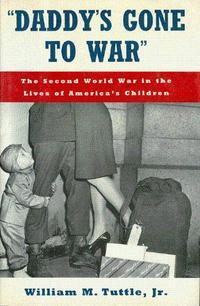 'DADDY'S GONE TO WAR'