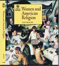 WOMEN IN AMERICAN RELIGION