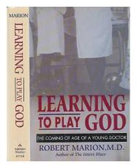 LEARNING TO PLAY GOD