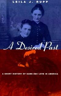 A DESIRED PAST