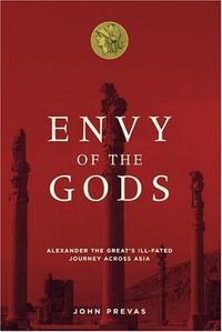 ENVY OF THE GODS