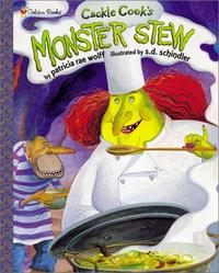 CACKLE COOK'S MONSTER STEW