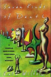 SEVEN KINDS OF DEATH