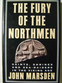 THE FURY OF THE NORTHMEN