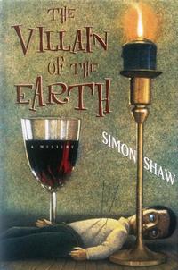 THE VILLAIN OF THE EARTH