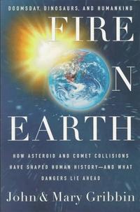 FIRE ON EARTH