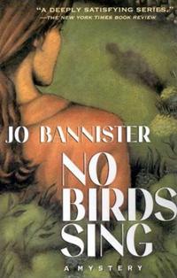NO BIRDS SING