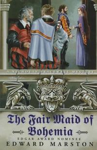 THE FAIR MAID OF BOHEMIA