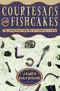 COURTESANS AND FISHCAKES