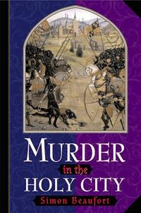 MURDER IN THE HOLY CITY