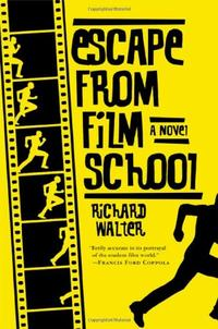 ESCAPE FROM FILM SCHOOL
