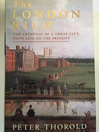 THE LONDON RICH