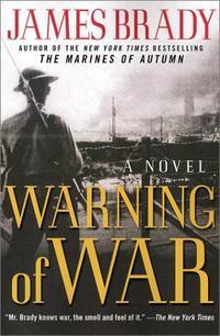WARNING OF WAR
