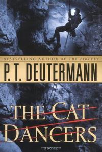 THE CAT DANCERS