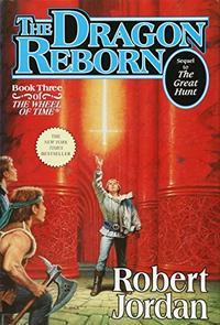 THE DRAGON REBORN