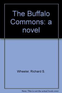 THE BUFFALO COMMONS