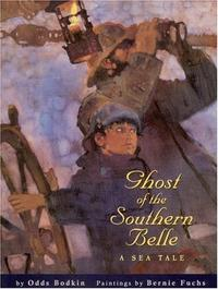 GHOST OF THE SOUTHERN BELLE