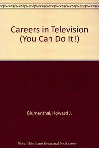 CAREERS IN TELEVISION