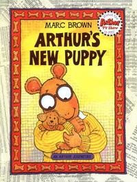 ARTHUR'S NEW PUPPY