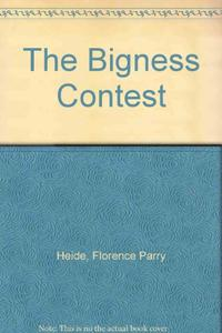 THE BIGNESS CONTEST