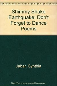 SHIMMY SHAKE EARTHQUAKE