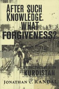 AFTER SUCH KNOWLEDGE, WHAT FORGIVENESS?
