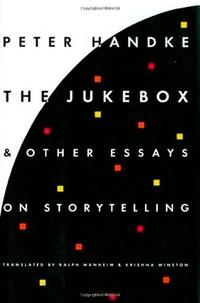 THE JUKEBOX AND OTHER WRITINGS