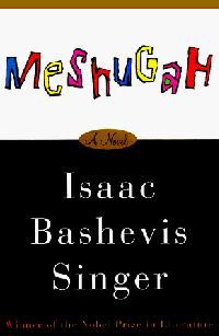 MESHUGAN