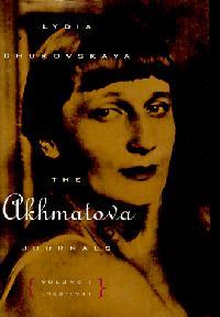 THE AKHMATOVA JOURNALS