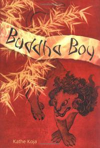 BUDDAH BOY
