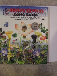 A CREEPY CRAWLY SONG BOOK